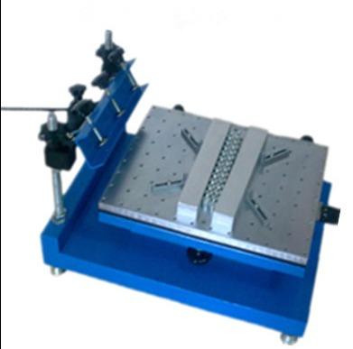 Manual Screen Printer