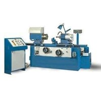Internal Bore and Track Grinding Machine