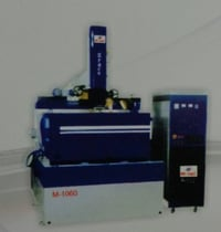 Cantilever Type EDMs Electric Discharge Machines