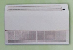 Flexi Line Type Air Conditioners