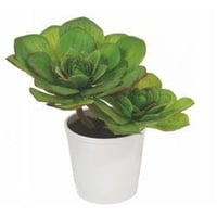 Artificial Succulent Bonsai Plant