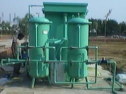 Activated Carbon Sand Filter