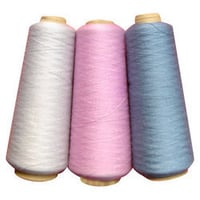 Cotton Silk Yarn