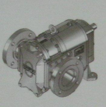 Rotary Lobe Pumps S-Series