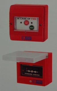 Conventional Fire Control System (MCB -ABS)