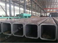 Square Structural Steel Pipe