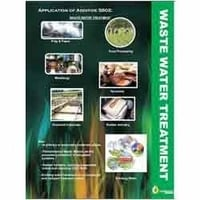 Waste Water Treatment Chemical