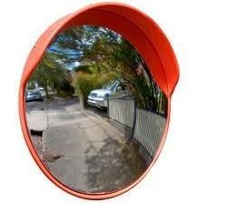 Weather Proof Safety Convex Mirror