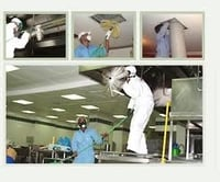 Air Conditioning Ducts Cleaning Service