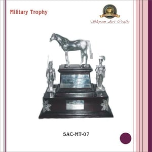 Army Trophies