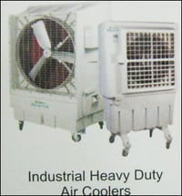 Industrial Heavy Duty Air Coolers
