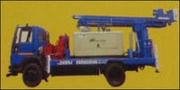 Drilling Rigs DEW-300 HY. Portable
