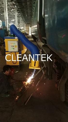 Welding Fume Extractor (Fe200/Fe300)