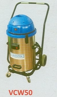 Wet and Dry Vacuum Cleaner (VCW50)