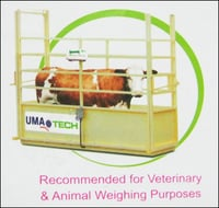 Veterinary Weighing Scales