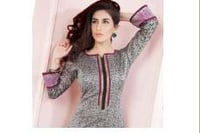Attractive Ladies Kurti