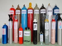 Calibration Gas Mixtures