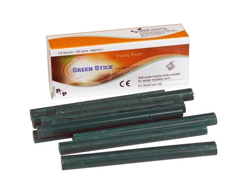 Green Tracing Stick