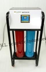 Deonizer (Ion Exchanger)