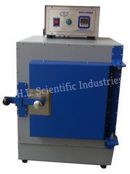 Rectangular Muffle Furnace(Laboratory Model)
