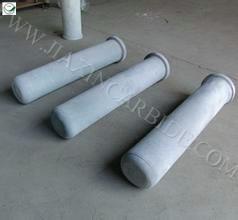 Silicon Carbide Protect Tube
