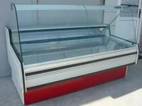 Cooling Counter