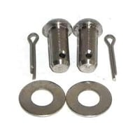 Clevis Pin And Washer