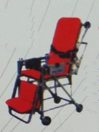 Wheel Chair Stretcher With Varied Position (Psco-33)