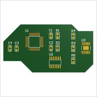 Assembled Printed Circuit Boards