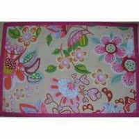 Colorful Table Mats