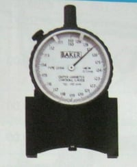 Outer Diameter Checking Gauge
