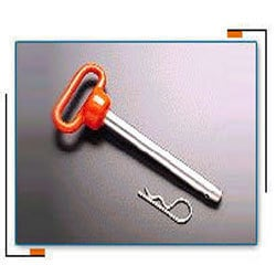Red Head Forged Hitch Pins