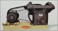 Single and Two Stage Dry Vacuum Pumps (Model No. KC-755)