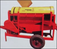 Maize Dehushker Cum Thresher