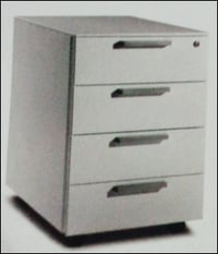 Pedestal Drawers