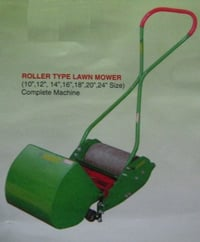 Reliable Roller Type Lawn Mower