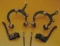 Bicycle Caliper Brake (BMX/MIBP-409)
