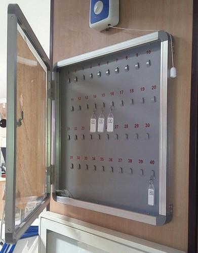 40 Keys Board