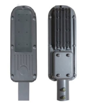 LED Street Lights With Timers
