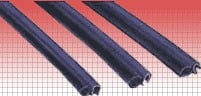 Pvc Dual Durometer And Co-Extruded Trims & Seals