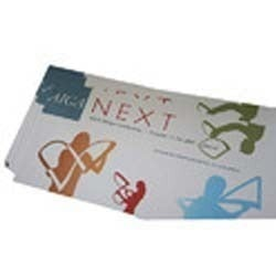 Durable Name Tags