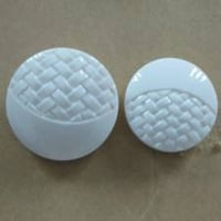 Plastic Moulded Buttons