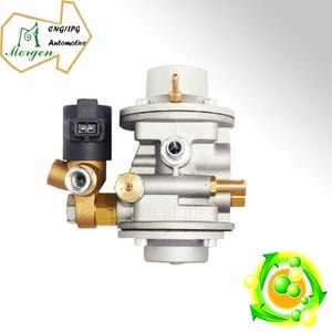 CNG Sequential Injection Reducer