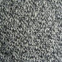 Woolen Tweed Suiting Fabric