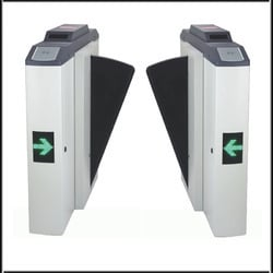 Flap Barriers