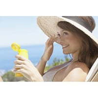 Sun Protection Creams