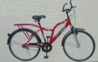 Blue Mount SX V-Brake Bicycle (AC-126)
