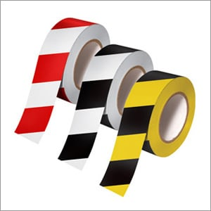 Quality Checked Floor Marking Tapes