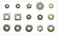Attractive Eyelets