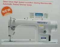 Direct Drive High Speed Lockstitch Sewing Machines (Sk8800)